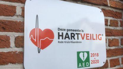 Stoetersdorp blijft nog minstens tot 2022 'hartveilig'