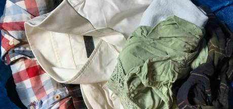 Textielcontainers in Hengelo zeker nog tot 1 september op slot