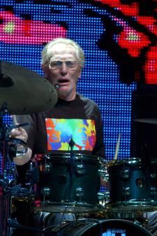 Verschrikkelijke man - maar wel een van de beste drummers ooit