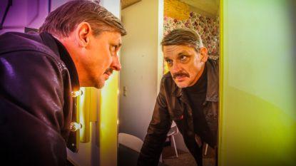 """Peter Van den Begin speelt in 'Studio Tarara' de smerige, zielige Jean Van Hoof: """"Ik snap die man zelf niet"""""""