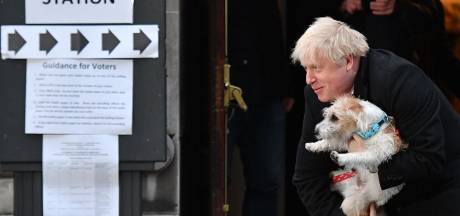 Britten naar de stembus, uitslag blijft onvoorspelbaar
