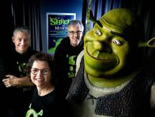 Shrek, de musical, door Stemp in Gemert: sprookjesfiguren zoals je ze niet kent