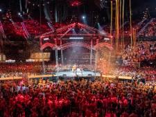 Rotterdam maakt vaart met binnenhalen Songfestival: 'Bidbook al voor 80 procent klaar'