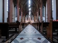 Kerkelijke kunst blijft behouden voor parochie