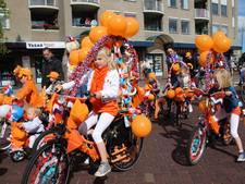 Optocht versierde fietsen in Veghel gaat door