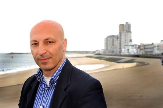 Mehmet Kavsitli.