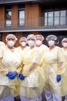Rotterdamse ziekenhuizen zetten zich schrap voor tweede coronagolf: 'Lessen geleerd én nieuwe apparatuur'
