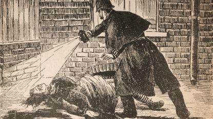 """""""Slachtoffers van Jack the Ripper waren geen prostituees"""""""