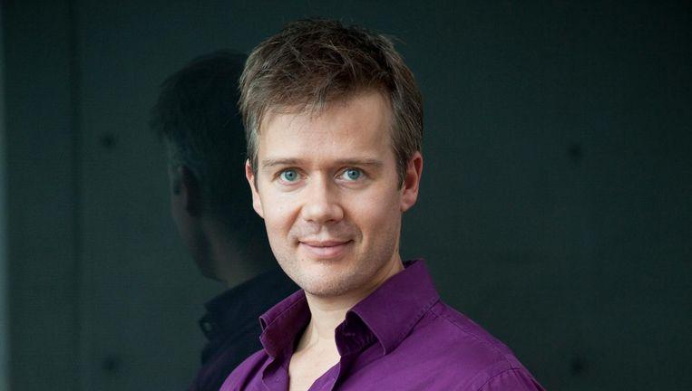 Michel van der Aa is de eerste operacomponist die écht begrijpt ...