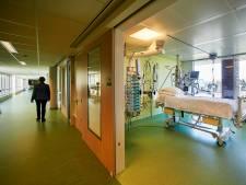 Lichte daling aantal coronapatiënten in Brabantse ziekenhuizen