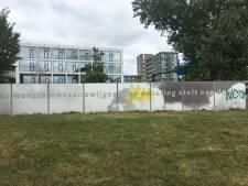 Verzetsmonument in Arnhem beklad: 'Ik ben woedend'