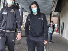 Les dernières infos mercato: Jacob Bruun Larsen passe ses tests médicaux à Anderlecht