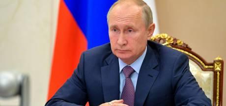"""La Russie accuse les États-Unis de fomenter une """"révolution"""" en Moldavie"""