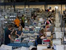 Mediabedrijf Sanoma neemt Edese schoolboekenhandel Iddink over