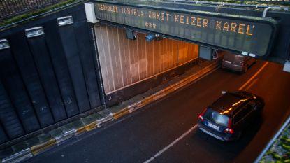 Er komt trajectcontrole in de Leopold II-tunnel (en 50 km/u is snelheidslimiet)