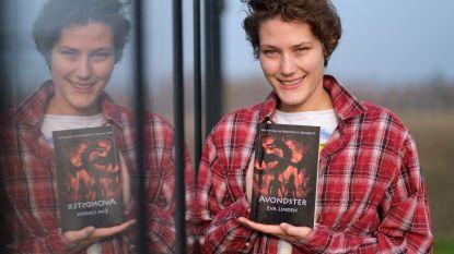 Eva Linden maakt trilogie compleet