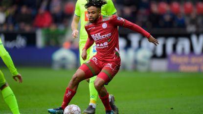 Interesse uit buitenland en Belgische topclub: Bongonda drijft transferprijs nog wat op