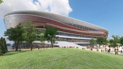 UEFA schiet Eurostadion af, geen Euro 2020 in België