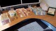 Nu is duidelijk naar wat overvallers zochten: politie vindt doos met 400.000 euro cash in woning