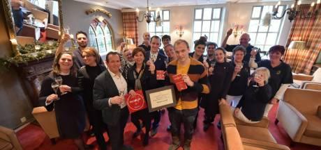 Deze Twentse en Achterhoekse restaurants krijgen opnieuw een Michelinster