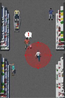 Gratis 'old school' game over anderhalve meter afstand houden