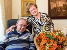 Koninklijke onderscheiding voor Bestse mantelzorger Christina Osten: 'Beter zorgen dan verzorgd moeten worden'