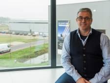 Reuselse ondernemer Faes helpt jonge bedrijfjes: 'Volg je eigen gevoel'