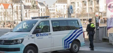 La police délivre une otage des griffes d'une bande: son petit-ami avait des dettes de jeu
