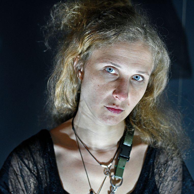 Maria Aloykhina Beeld
