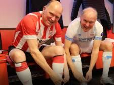 Willy van de Kerkhof: 'PSV moet winnen en de eenheid bewaren'