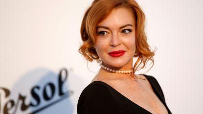 """Lindsay Lohan geeft Harry en Meghan advies: """"Je kan hier in LA niet aan paparazzi ontsnappen"""""""