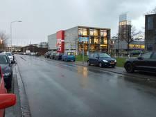 Ondernemers Slingerweg in Breda zijn parkeeroverlast  zat