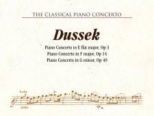Dusseks pianoconcerten blikken terug maar zeker ook vooruit