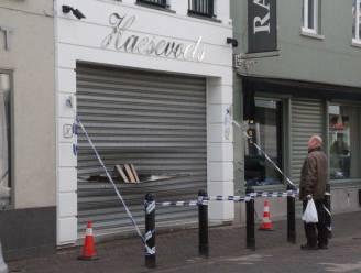 30 maanden cel voor betrokkenheid bij ramkraak bij juwelier Haesevoets in Waregem blijft overeind