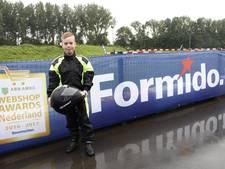 9-jarige karter uit Heinkenszand naar halve finale talentenjacht
