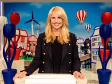 Linda de Mol houdt rekening met 'deukje' in kijkcijfers