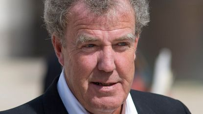 """Clarkson haalt uit naar BBC: """"Lastig om sorry te zeggen voor iets dat ik niet gedaan heb"""""""