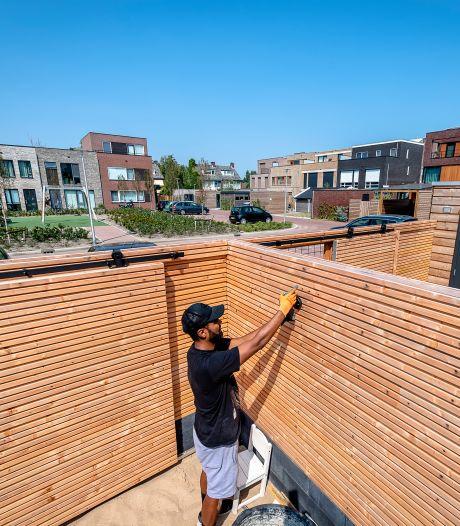 Zelf een huis laten bouwen: 'Fantastisch, maar het bouwen was een drama'