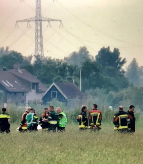 Identiteit tweede slachtoffer (60) vliegtuigcrash Stolwijk bekend