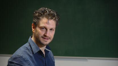 Limburger Koen Timmers (38) dan toch niet 'beste leerkracht ter wereld'