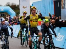 Deens avontuur voor wielrenner Arvid de Kleijn