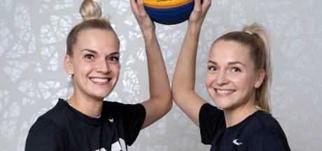 Bossche basketbalzusjes in selectie Oranje voor beslissend kwalificatieduel