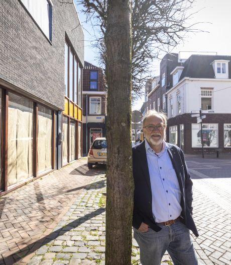 'Binnenstad Almelo niet gezellig genoeg en Hema-formule deugt niet'