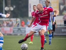 DOVO schakelt Hoogeveen na strafschoppen uit