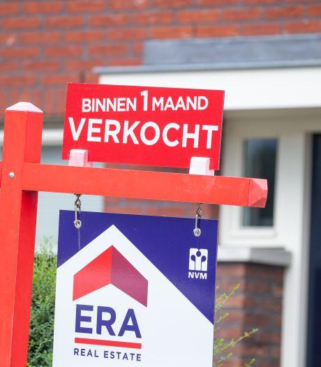 'Schrikbarend' beeld kamerverhuur Enschede: honderden illegale panden en verloederde straten vol overlast