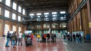 Exclusief binnengluren in oude elektriciteitscentrale tijdens Open Monumentendag