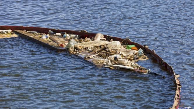 Verontrustend: miljoenen tonnen oceaanplastic vermist