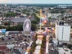 Badeendjes en veel kinderen: dag zes van de Tilburgse kermis