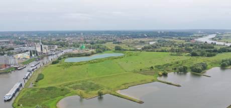 Plan voor zwemplas van vijf hectare bij Wageningen