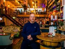 'Homo-netwerkborrel Mankracht is nog hard nodig'